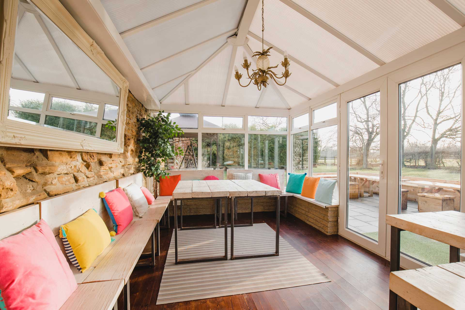 The Best Conservatory Furniture In The Uk 5 Perfect